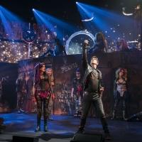 BWW Review: WE WILL ROCK YOU, Edinburgh Playhouse Photo