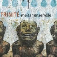 Contemporary Composer Ofer Pelz Releases Trinité Album Featuring Tel-Aviv's Meitar E Photo