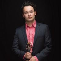 Yevgeny Kutik Performs World Premiere Of Joseph Schwantner's Violin Concerto In Detroit Sy Photo