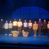 BWW Review: COME FROM AWAY at Östgötateatern Photo
