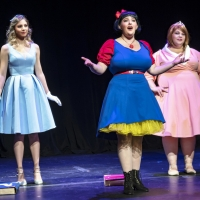 BWW Review: MAD THEATRE OF TAMPA'S DISENCHANTED DELIGHTS, DISSECTS THE PRINCESS COMPL Photo