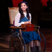 Back on Broadway: Mili Diaz Talks WICKED's Return to the Stage, Preparing for her Bro Photo