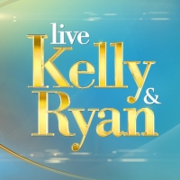 Scoop: Upcoming Guests on LIVE WITH KELLY AND RYAN, 8/12-8/16