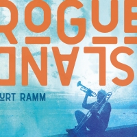 Curt Ramm Releases 'Rogue Island' on Rocktorium Records Photo