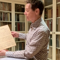 BWW Exclusive: Conversations and Music with Michael Feinstein- All About Ephemera Photo