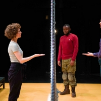 Actors Touring Company and LAMDA Join Forces To Create The Role Of Associate Director Photo
