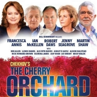 Martin Shaw and Robert Daws Join THE CHERRY ORCHARD at Theatre Royal Windsor Photo