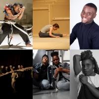 Dance Umbrella Announces Digital Programme for 2021 Hybrid Festival Photo