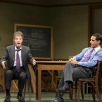 PLAY OF THE DAY! Today's Play: GLENGARRY GLEN ROSS by David Mamet