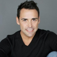 Eddie Marco Joins The Cast Of CELEBRATE THE MOMENT Photo