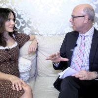 BWW TV: Katharine McPhee Is Opening Up About Closing Up Shop in Broadway's WAITRESS