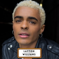 Layton Williams Talks WEST END MUSICAL DRIVE-IN Interview