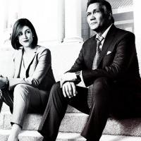 NBC Orders Extra BLUFF CITY LAW Scripts Photo