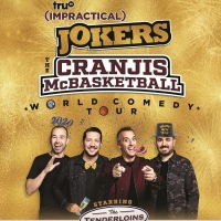 TruTv's Impractical Jokers Return To Mohegan Sun Arena