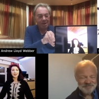 VIDEO: Watch Andrew Lloyd Webber Show Top Entries From His Cadenza Challenge! Video