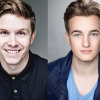 Craig Mather, Toby Miles and Paul Wilkins Will Lead BAAA HUMBUG! - A STOCKING FULL OF Photo