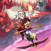 Disney Channel's Animated Series THE OWL HOUSE Announces Voice Cast