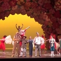 VIDEO: Get A First Look At THE WIZARD OF OZ At Family Performing Arts Center Video