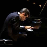 Jonathan Biss Performs Beethoven's Last Three Piano Sonatas At 92nd Street Y