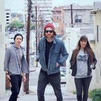 William The Conqueror Share New Single 'Move On' Photo