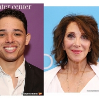 Anthony Ramos, Andrea Martin, James Monroe Iglehart to Guest Star on Season Three of  Photo