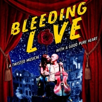 BLEEDING LOVE With Annie Golden, Rebecca Naomi Jones & More Celebrates One Year Anniv Photo