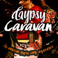 Studio Flamenco And The City Of Unley Present GYPSY CARAVAN at the Unley Village Green