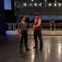 VIDEO: Go Inside Rehearsals For Crystal Pite's THE STATEMENT at The Royal Opera House