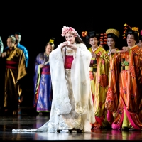 The Met Announces MADAMA BUTTERFLY, NORMA and More For Nightly Met Opera Streams Photo