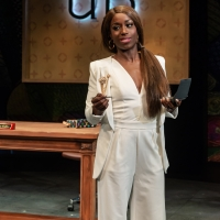 BWW Review: FABULATION, OR, THE RE-EDUCATION OF UNDINE at Mosaic Theater