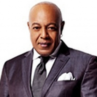 Singer Peabo Bryson Announced at Warner Theatre Photo