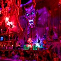 Philly Halloween Pop-Up Bar NIGHTMARE BEFORE TINSEL Kicks off Spooky Season 9/17 in M Photo
