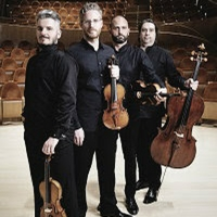The Wallis Features Clarinetist David Orlowsky And Italy's Famed Quartetto di Cremona