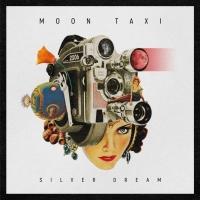 Moon Taxi Announce New Album 'Silver Dream' Photo