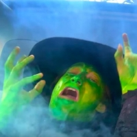 VIDEO: Broadway Lip-Syncer Colin O'Leary Returns With a New Epic Video, Featuring WICKED, PHANTOM, LES MIS, and More!
