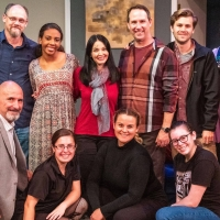 BWW Interview: Theatre Shutdown Interview With Alex Munro