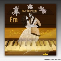 Singer-Songwriter EM Scores Top 20 Billboard Adult Contemporary Chart Single 'Hear Yo Photo