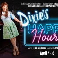 Cygnet Theatre Presents DIXIE'S HAPPY HOUR Photo