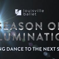 Louisville Ballet Announces Digital 'Season of Illumination' Photo