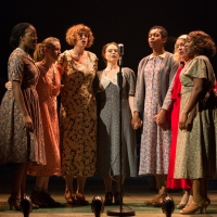 BWW Review: GIRL FROM THE NORTH COUNTRY Bursts with  Emotion in the Hands of a Stellar Cast