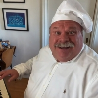 VIDEO: Kevin Chamberlin Hops on the RATATOUILLE Musical Trend on TikTok Photo