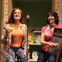 Honky Tonk Laundry At Seven Angels Theatre