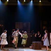 BWW Review: Hatty Ryan King's Star Shines Brightly in Lipscomb's BRIGHT STAR Photo