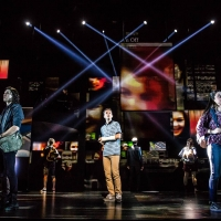 BWW Review: Broadway In Austin's DEAR EVAN HANSEN Tour Hits Right In The Heart Photo