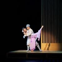 Grand Dance Drama L'AMOUR IMMORTEL Returns For Third Triumphant Run in Hong Kong