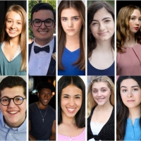 Meet Our NEXT ON STAGE High School Top 10! Photo