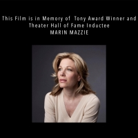 Marin Mazzie to be Honored in Student Film LIKE US