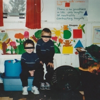 cleopatrick Announce Debut Album & Release Lead Single 'Family Van' Photo