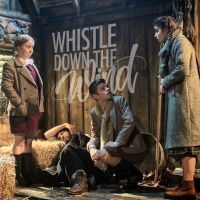BWW Review: WHISTLE DOWN THE WIND, Union Theatre Photo