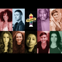 Introducing 'The Flame: A Musical Podcast' Photo